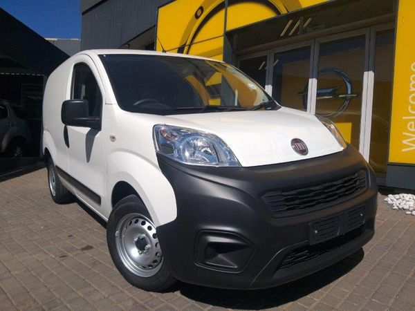 2020 Fiat Fiorino 1.4 FC PV Gauteng Pretoria_0