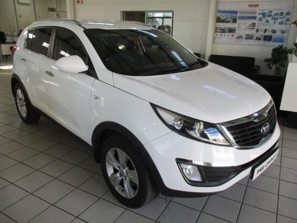 2012 Kia Sportage 2.0 Ignite  Western Cape Malmesbury_0