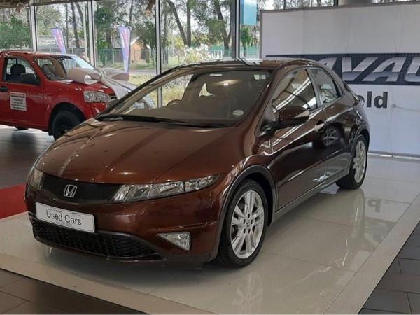 2011 Honda Civic 2.2 Cdti Vxi 5dr  Gauteng Pretoria_0