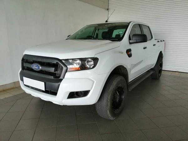 2017 Ford Ranger 2.2TDCi XL Double Cab Bakkie Kwazulu Natal Umhlanga Rocks_0