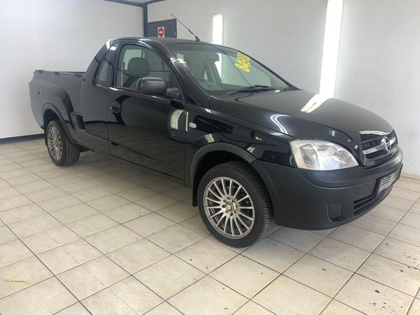 2008 Opel Corsa Utility 1.4i Pu Sc  Gauteng Pretoria_0