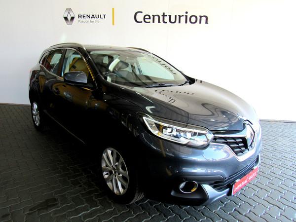2018 Renault Kadjar 1.5 dCi Dynamique Gauteng Centurion_0