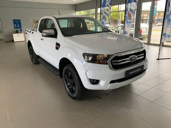 2020 Ford Ranger 2.2TDCi XLS 4X4 Auto PU SUPCAB Western Cape Robertson_0