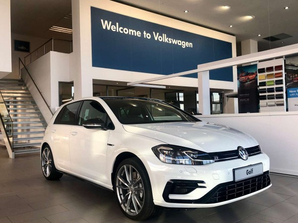 2020 Volkswagen Golf VII 2.0 TSI R DSG 228KW Eastern Cape Jeffreys Bay_0