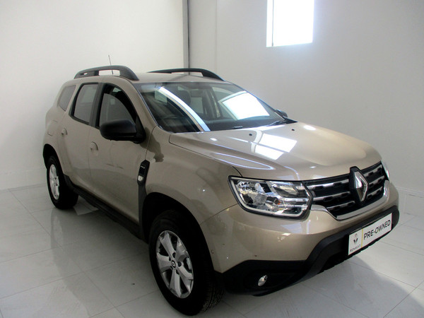 2020 Renault Duster 1.5 dCI Techroad EDC Gauteng Bryanston_0