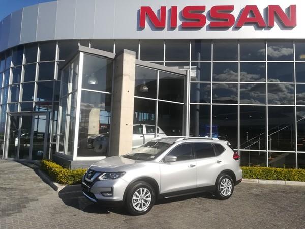 2018 Nissan X-Trail 2.5 Acenta 4X4 CVT 7S Western Cape Worcester_0