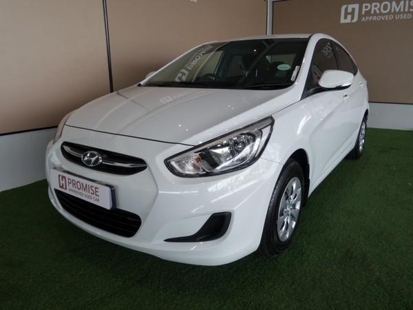 2019 Hyundai Accent 1.6 Gl  Gauteng Four Ways_0