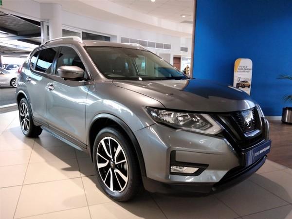 2019 Nissan X-Trail 2.5 Tekna 4X4 CVT 7S Kwazulu Natal Mount Edgecombe_0