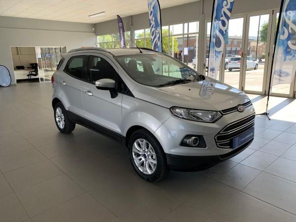 2015 Ford EcoSport 1.5TiVCT Titanium Auto Western Cape Robertson_0