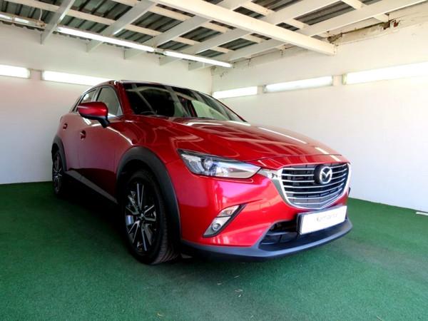 2016 Mazda CX-3 2.0 Individual Auto Gauteng Boksburg_0