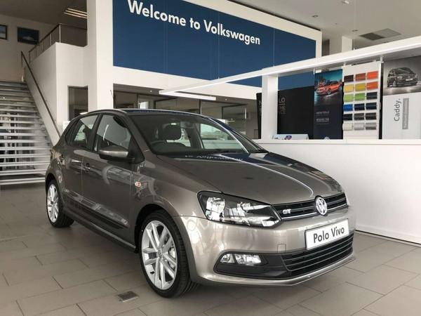 2020 Volkswagen Polo Vivo 1.0 TSI GT 5-Door Eastern Cape Jeffreys Bay_0