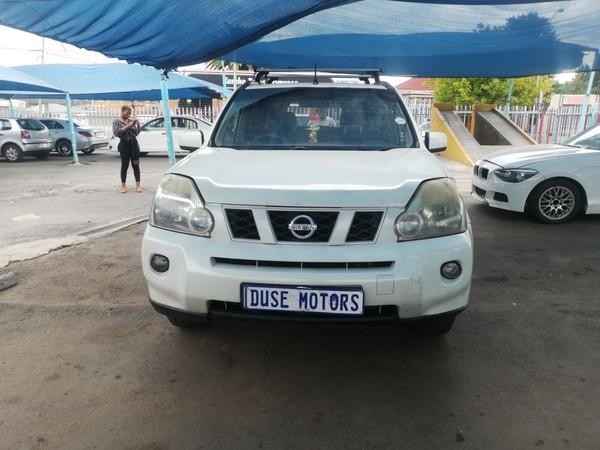 2012 Nissan X-Trail 2.0 Xe 4x2 r71  Gauteng Germiston_0