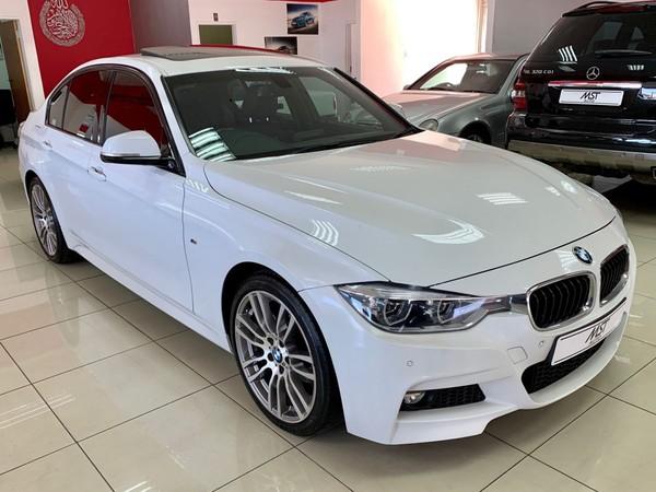 2017 BMW 3 Series 320i M Sport Auto Kwazulu Natal Newcastle_0