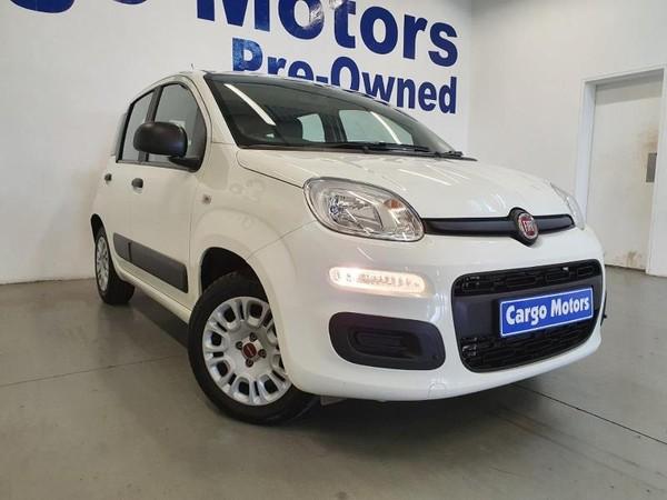 2019 Fiat Panda 900T Easy Gauteng Johannesburg_0