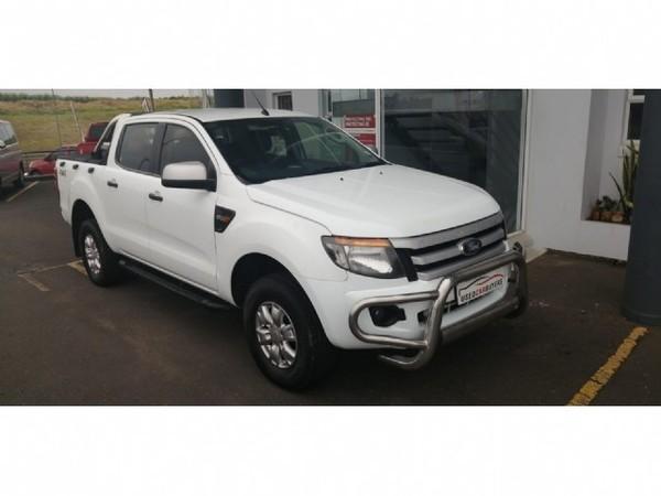 2014 Ford Ranger 2.2tdci Xls 4x4 Pudc  Kwazulu Natal Mount Edgecombe_0