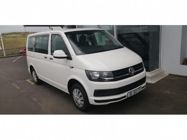 2018 Volkswagen Kombi 2.0 TDI TREND LWB 75KW Kwazulu Natal Mount Edgecombe_0