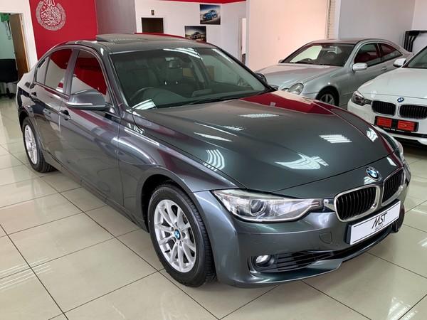 2013 BMW 3 Series 320i f30  Kwazulu Natal Newcastle_0