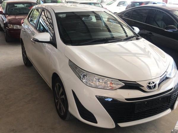 2019 Toyota Yaris 1.5 Xs 5-Door North West Province Schweizer-Reneke_0