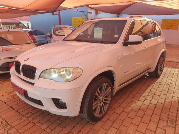 2011 BMW X5 Xdrive30d At  North West Province Hartbeespoort_0