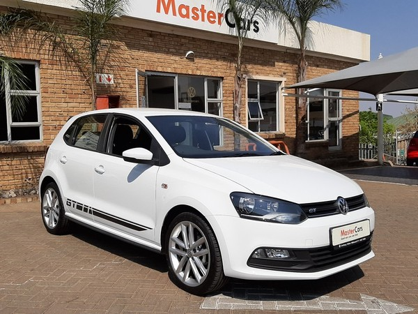 2019 Volkswagen Polo Vivo 1.0 TSI GT 5-Door Gauteng Edenvale_0