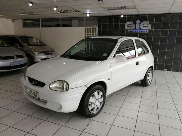 2003 Opel Corsa Lite Sport  Gauteng Edenvale_0