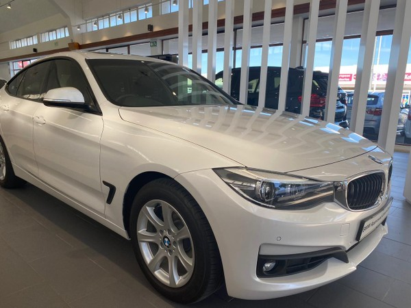 2018 BMW 3 Series 320i GT M Sport Auto Western Cape Worcester_0
