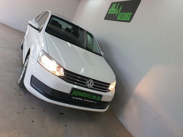 2017 Volkswagen Polo GP 1.4 Trendline Gauteng Pretoria_0