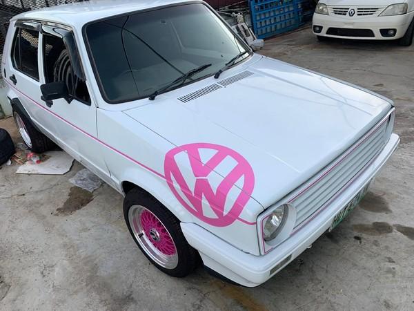 1991 Volkswagen Golf Csx 5 Sp  North West Province Potchefstroom_0