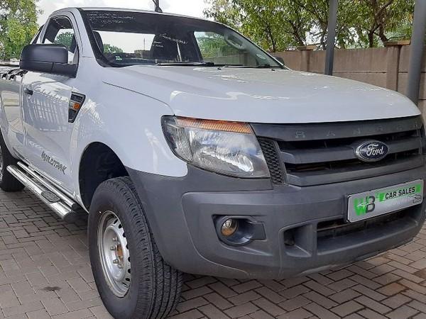 2013 Ford Ranger 2.2tdci Xl Pu Sc  North West Province Klerksdorp_0