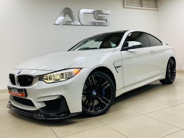 2015 BMW M4 Coupe M-DCT Gauteng Benoni_0