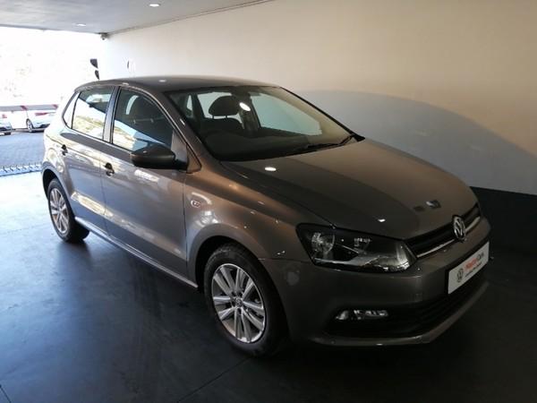 2020 Volkswagen Polo Vivo 1.4 Comfortline 5-Door Gauteng Alberton_0