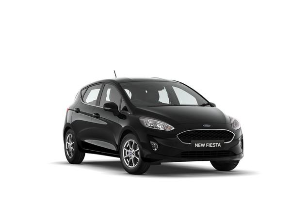 2021 Ford Fiesta 1.0 Ecoboost Trend 5-Door Auto Western Cape Paarden Island_0