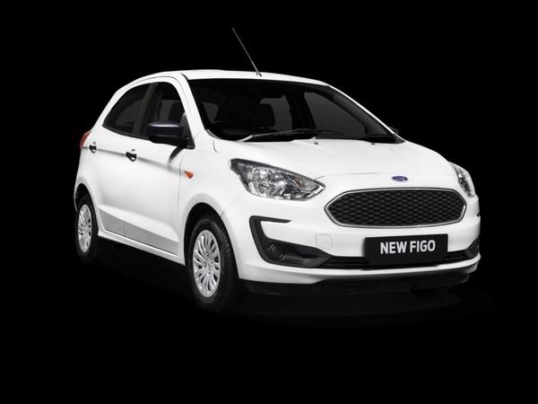2021 Ford Figo 1.5Ti VCT Trend Western Cape Paarden Island_0