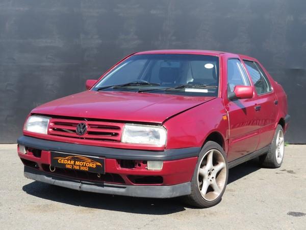1995 Volkswagen Jetta Csx 1.8 Ac  Gauteng Johannesburg_0