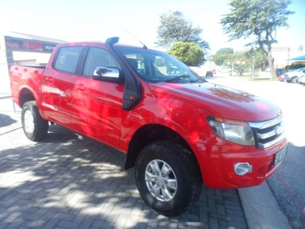 2012 Ford Ranger 2.2tdci Xls 4x4 Pudc  Eastern Cape Port Elizabeth_0