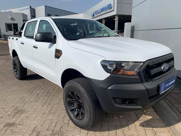 2020 Ford Ranger 2.2TDCi Double Cab Bakkie Gauteng Krugersdorp_0