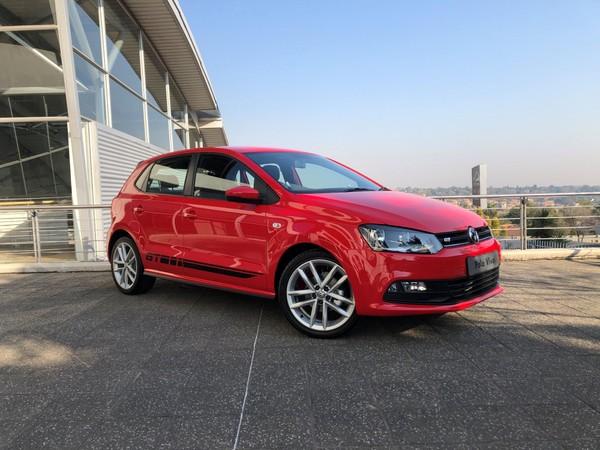 2020 Volkswagen Polo Vivo 1.0 TSI GT 5-Door Gauteng Four Ways_0