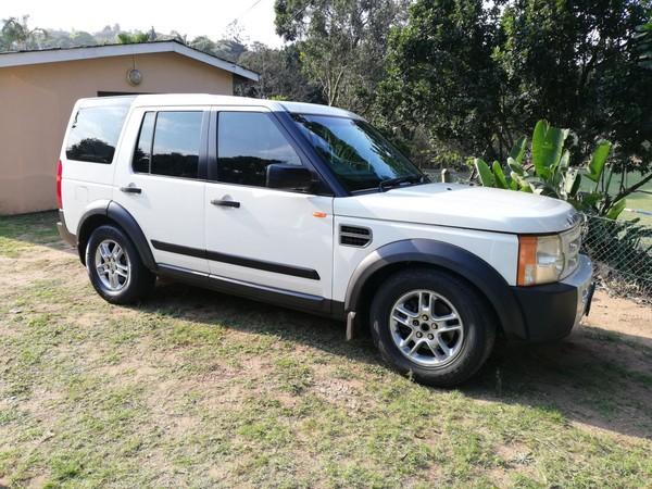 2006 Land Rover Discovery 3 Td V6 S At  Kwazulu Natal Durban_0