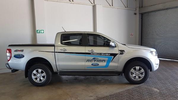2020 Ford Ranger 2.0 TDCi XLT 4X4 Auto Double Cab Bakkie Limpopo Nylstroom_0