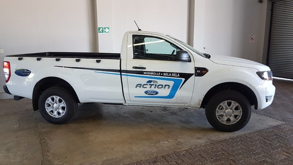 2020 Ford Ranger 2.2TDCi XL Auto Single Cab Bakkie Limpopo Nylstroom_0