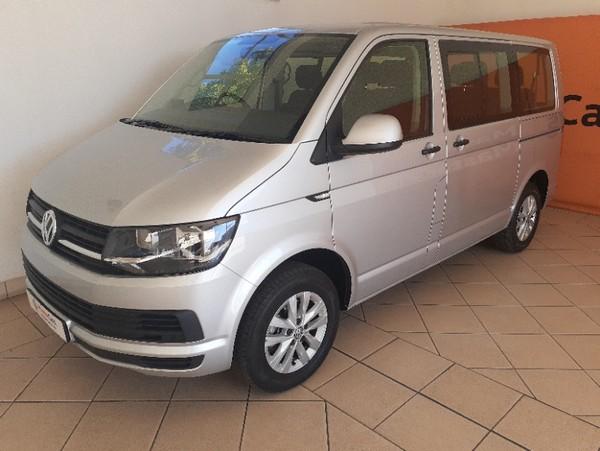2019 Volkswagen Transporter T6 KOMBI 2.0 TDi DSG 103kw Trendline Plus Limpopo Mokopane_0