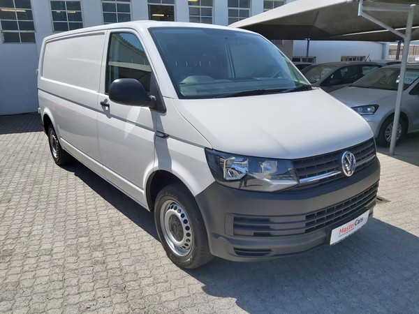 2020 Volkswagen Transporter T6 2.0TDi LWB 75KW FC PV Western Cape Kuils River_0