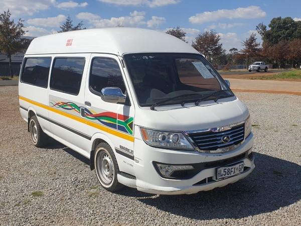 2018 Golden Journey IBHUBEZI 2.2i Gauteng Lenasia_0