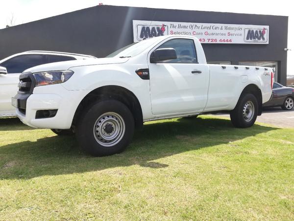 2016 Ford Ranger 2.2TDCi XL 4X4 Single Cab Bakkie Eastern Cape Nahoon_0