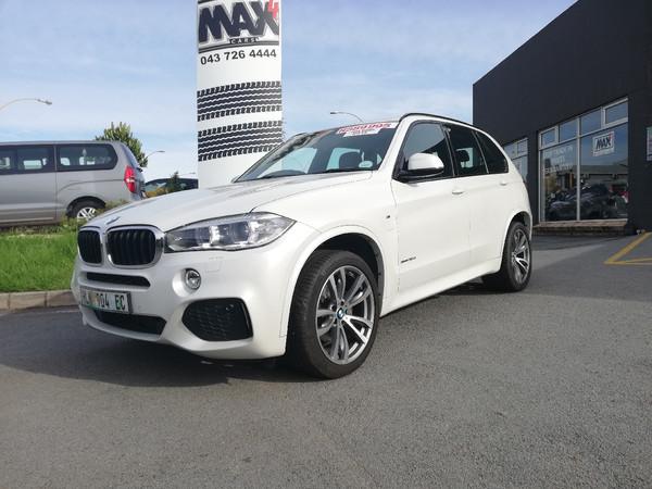 2015 BMW X5 530d M Sport Auto Eastern Cape Nahoon_0