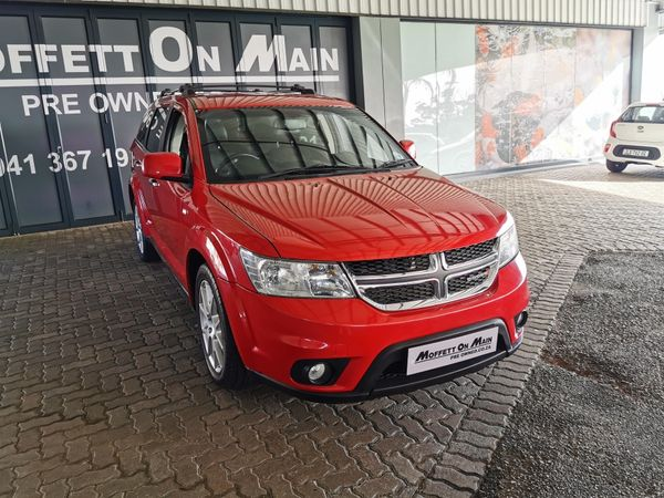 2012 Dodge Journey 3.6 V6 Rt At  Eastern Cape Port Elizabeth_0
