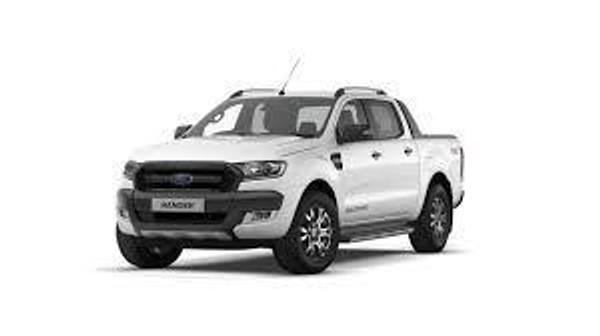 2020 Ford Ranger 2.0TDCi Wildtrak Auto Double Cab Bakkie Eastern Cape East London_0