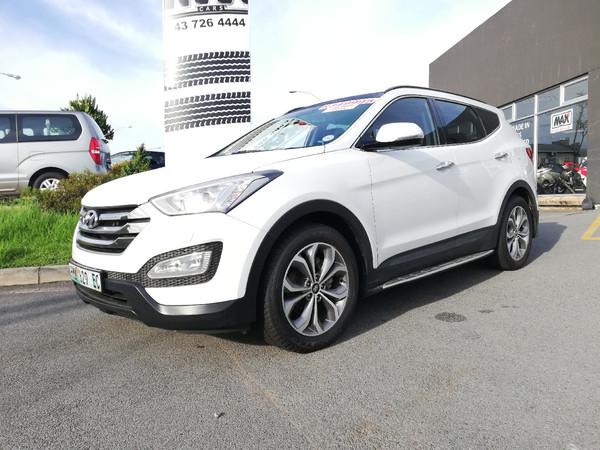 2015 Hyundai Santa Fe R2.2 Awd Elite 7s At  Eastern Cape Nahoon_0