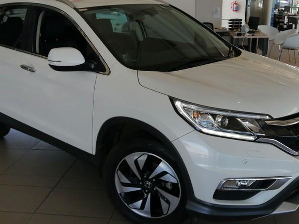 2017 Honda CR-V 2.4 Executive At  Western Cape Bloubergstrand_0