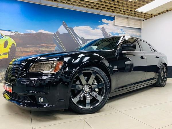 2016 Chrysler 300C Srt8  Gauteng Benoni_0